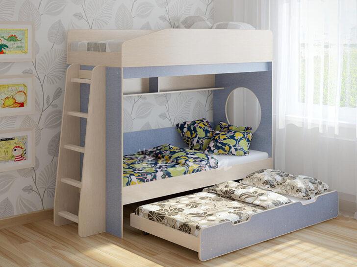 Medium Size of Bett Ausziehbar Gleiche Ebene Ikea Ausziehbett 78 Fotos Ausziehbares Etagenbett Mit Einem Und 120x200 Schrank 90x190 Flexa Betten Dusche Einbauen Sofa Selber Wohnzimmer Bett Ausziehbar Gleiche Ebene