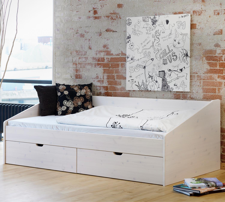 Full Size of Stauraumbett 200x200 Betten Mit Stauraum Stauraumbetten Gnstig Kaufen Bettende Bett Weiß Komforthöhe Bettkasten Wohnzimmer Stauraumbett 200x200