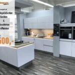 Euronics Berlet On Endspurt Der Abverkauf In Nobilia Küche Inselküche Einbauküche Küchen Regal Bad Wohnzimmer Küchen Abverkauf Nobilia