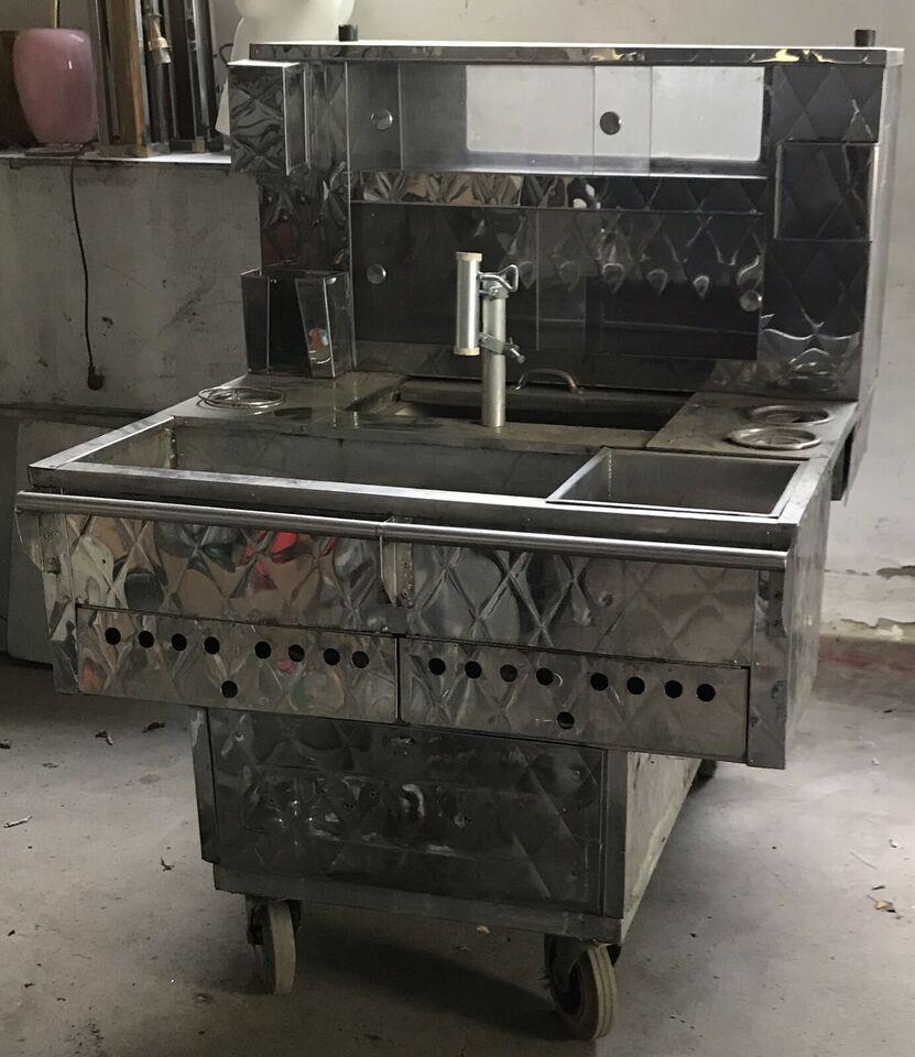 Full Size of Edelstahlküche Gebraucht Hot Dog Stand Edelstahl Kche Auf Rder Gas In Gebrauchte Regale Küche Verkaufen Fenster Kaufen Landhausküche Einbauküche Wohnzimmer Edelstahlküche Gebraucht