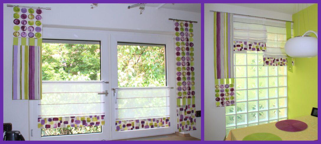 Large Size of Küchen Gardinen Frhliche Kchengardinen Geschenkeria Fenster Für Die Küche Scheibengardinen Wohnzimmer Schlafzimmer Regal Wohnzimmer Küchen Gardinen
