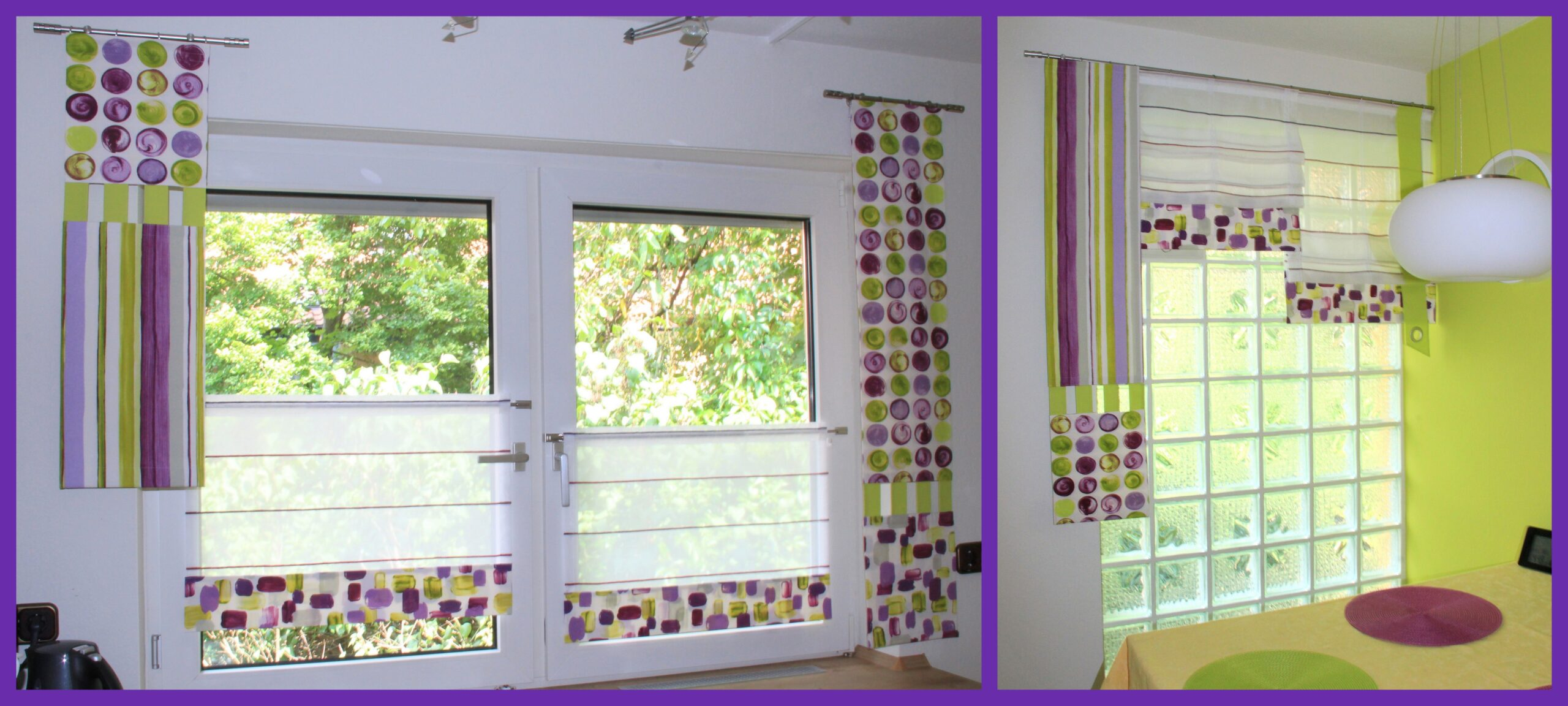 Full Size of Küchen Gardinen Frhliche Kchengardinen Geschenkeria Fenster Für Die Küche Scheibengardinen Wohnzimmer Schlafzimmer Regal Wohnzimmer Küchen Gardinen