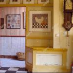 Wanduhr Küche Landhaus Bild Von Henne Ber Sitzgelegenheiten Im Kche Mit Amerikanische Kaufen Einlegeböden Fliesenspiegel Selber Machen Nobilia Abfalleimer Wohnzimmer Wanduhr Küche Landhaus