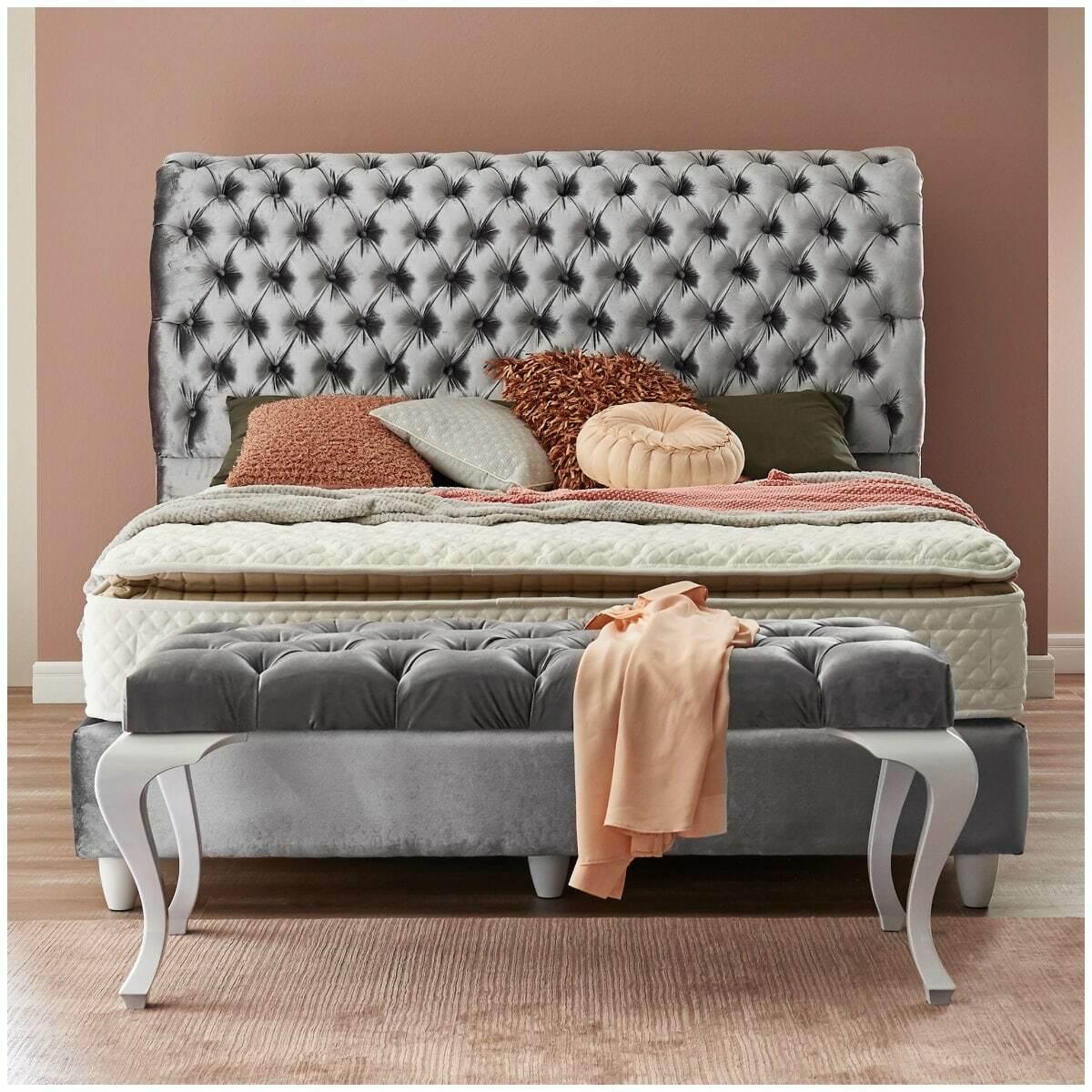 Full Size of Samt Bett 200x200 Chesterfield Betten 120x200 Nolte Rückenlehne Musterring Luxus Kaufen Rauch 140x200 Landhaus 160x200 überlänge Holz Paletten Massivholz Wohnzimmer Samt Bett 200x200