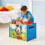 Mickey Mouse Spielzeugkiste Fr Aufbewahrungsbofr Regal Kinderzimmer Weiß Regale Aufbewahrungsbox Garten Sofa Wohnzimmer Aufbewahrungsbox Kinderzimmer