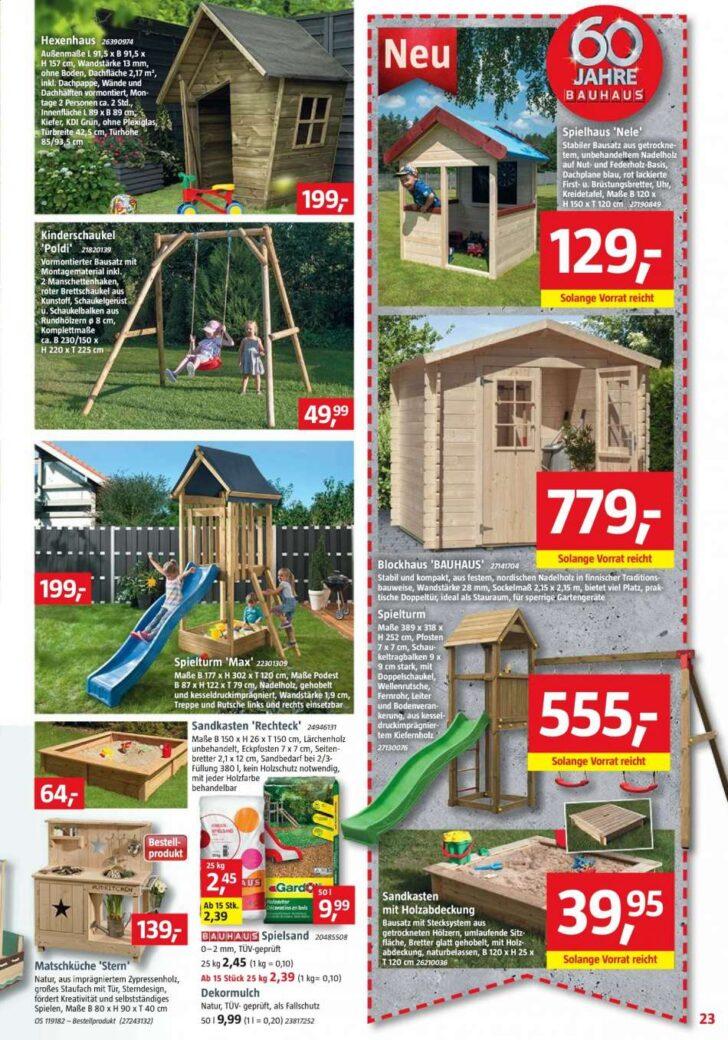 Medium Size of Spielturm Bauhaus Prospekt 2732020 2542020 Rabatt Kompass Kinderspielturm Garten Fenster Wohnzimmer Spielturm Bauhaus