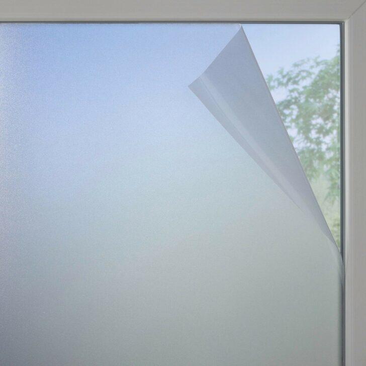 Medium Size of Fensterfolie Selbstklebend Milchglasfolie Blickdicht Wohnzimmer Fensterfolie Blickdicht