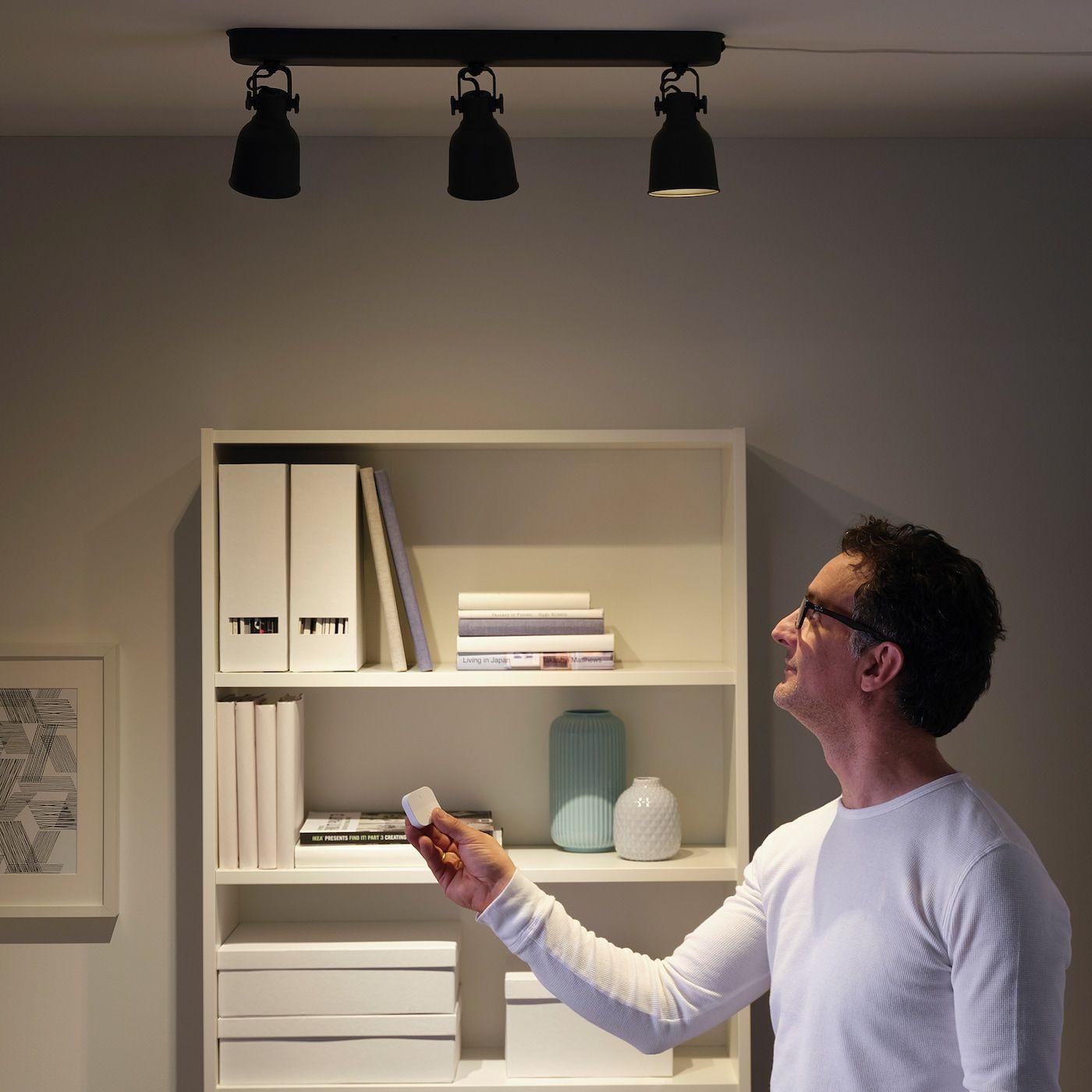 Full Size of Ikea Led Panel Lampen Wohnzimmer Küche Deckenleuchte Sofa Mit Schlaffunktion Kunstleder Leder Braun Echtleder Einbaustrahler Bad Weiß Wohnzimmer Ikea Led Panel