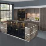 Nolte Küchen Glasfront Kchenfronten Trends 2018 Fronten Aus Glas Betten Küche Schlafzimmer Regal Wohnzimmer Nolte Küchen Glasfront