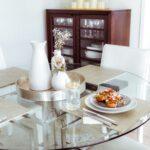 Mini Esstisch Wohnzimmer Mini Esstisch Oval Bogenlampe Mit 4 Stühlen Günstig Glas Massivholz Ausziehbar Holz Esstische Kaufen Kernbuche Klein Küche Vintage Buche Großer Rund Weiß