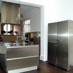 Ikea Edelstahlküche Bonna Cucina Edelstahl Kche Küche Kaufen Kosten Betten Bei Sofa Mit Schlaffunktion Miniküche 160x200 Modulküche Gebraucht Wohnzimmer Ikea Edelstahlküche