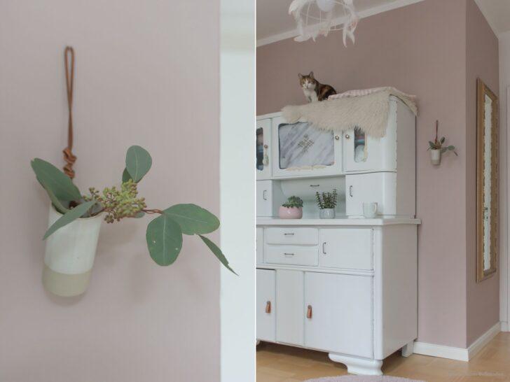 Medium Size of Wandfarbe Rosa Wandfarben In Altrosa Von Kolorat Farben Online Bestellen Küche Wohnzimmer Wandfarbe Rosa