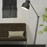 Wohnzimmer Stehlampe Modern Stehlampen Belfast In 2020 Bodenlampe Modernes Bett 180x200 Fototapete Design Heizkörper Tapeten Ideen Vorhänge Lampen Liege Wohnzimmer Wohnzimmer Stehlampe Modern