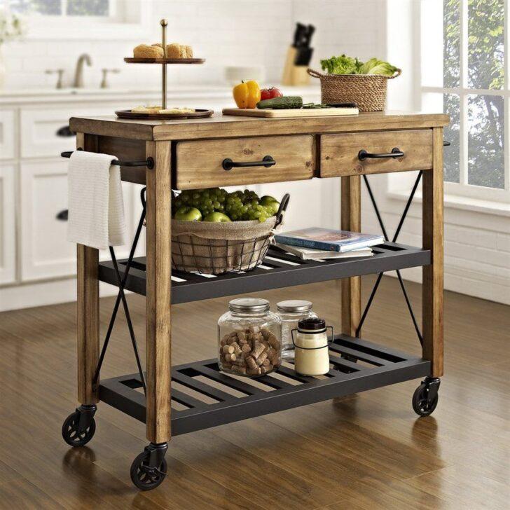Medium Size of Kchenwagen Kche Dies Ist Neueste Informationen Auf Regal Schmal Schmales Schmale Regale Küche Wohnzimmer Küchenwagen Schmal