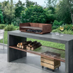 Cocoon Modulküche Kche Fr Drauen Der Sommer 2020 Im Garten Und Auf Balkonien Ikea Holz Wohnzimmer Cocoon Modulküche