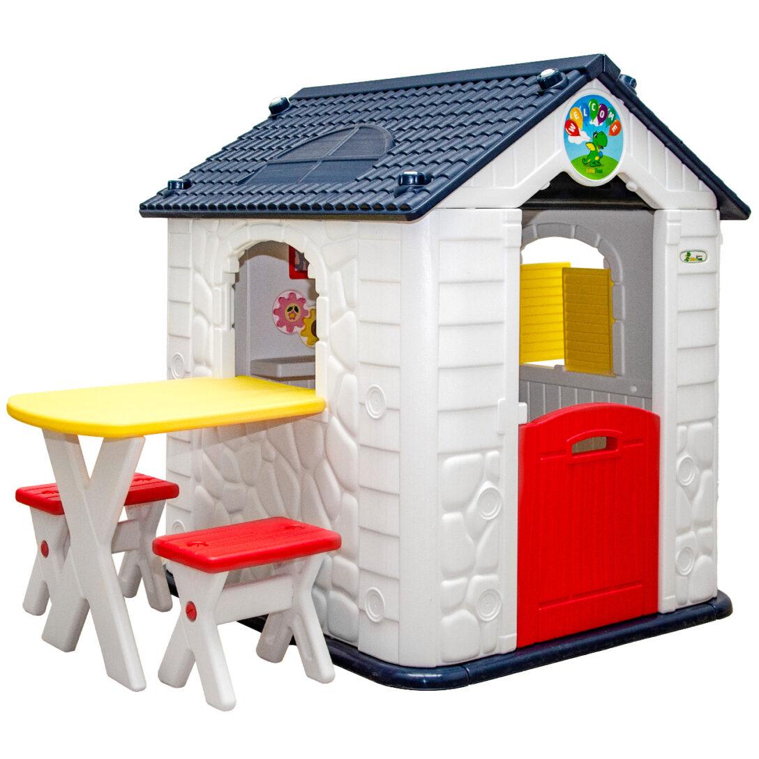Large Size of Spielhaus Kinder Garten Ab 1 Kinderhaus Mit Tisch Bewässerungssystem Sitzbank Loungemöbel Lounge Möbel Wohnen Und Abo Kunststoff Stapelstühle Wohnzimmer Spielhaus Kinder Garten