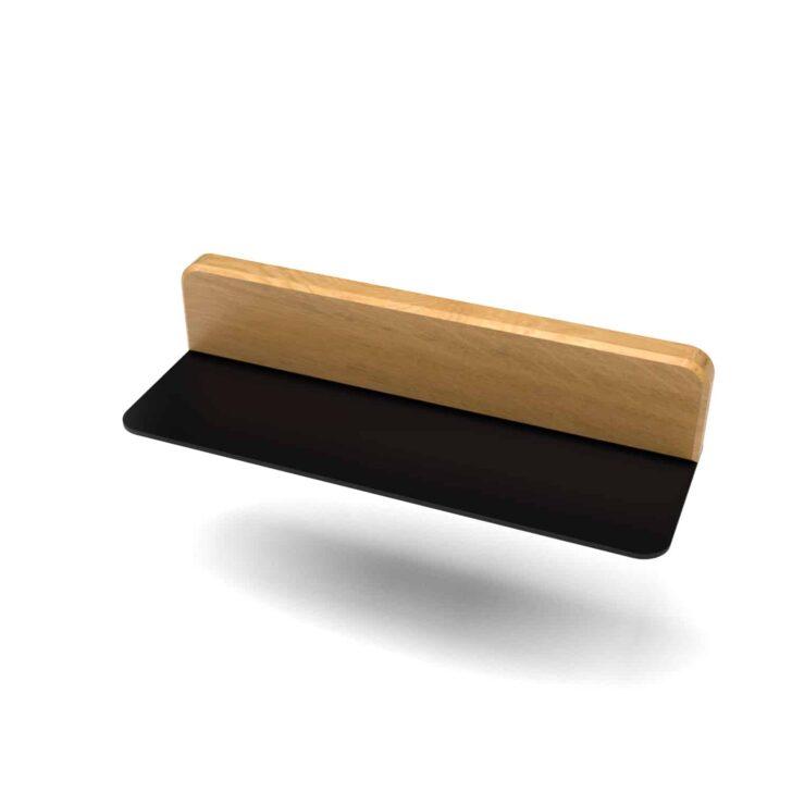 Medium Size of Wandregal Metall Schwarz Küche Magic 2 Stck Holz Grillplatte Deckenleuchte Schreinerküche Hochschrank Salamander Pantryküche Unterschränke Einbauküche L Wohnzimmer Wandregal Metall Schwarz Küche