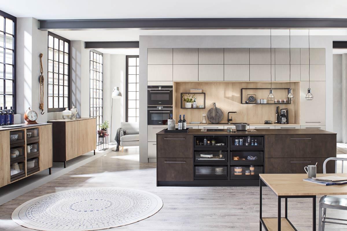Full Size of Ballerina Küchen Premium 3001 Kchen Finden Sie Ihre Traumkche Regal Wohnzimmer Ballerina Küchen