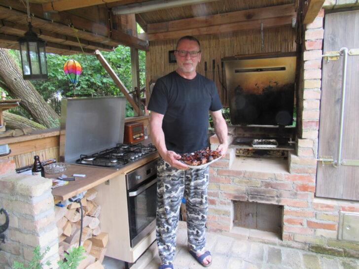 Medium Size of Outdoor Kche Selber Bauen Images For Kitchen Waschbecken Küchen Regal Küche Edelstahl Amerikanische Betten Amerikanisches Bett Kaufen Wohnzimmer Amerikanische Outdoor Küchen