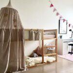 Kura Hack Wohnzimmer Ikea Kura Bed Hack Storage Hacks Double Bunk Underneath Montessori 2 Beds Stairs House 25 Ideas In 2020 Houszed