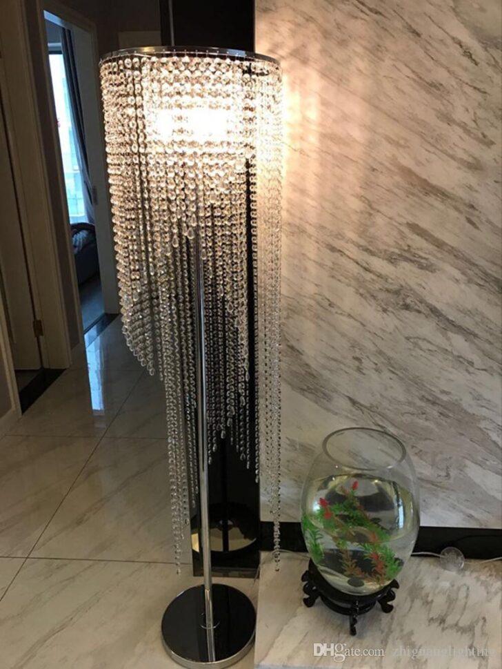 Medium Size of Led Kristall Stehlampe Wohnzimmer Lichter Schlafzimmer Stehlampen Wohnzimmer Kristall Stehlampe
