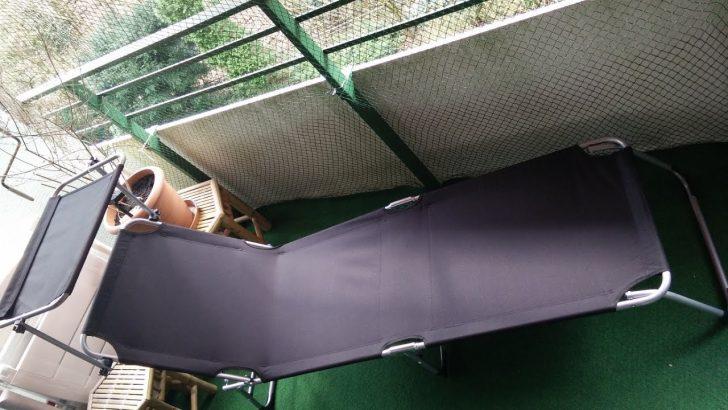 Medium Size of Beste Sonnenliege 2020 Test Wohnzimmer Lidl Sonnenliege
