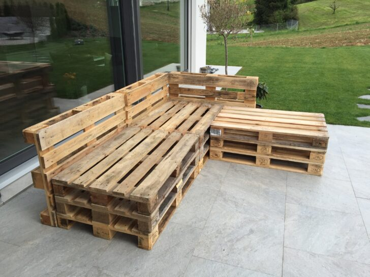Medium Size of Bauanleitung Bauplan Palettenbett Gartenlounge Aus Paletten Selber Bauen Heimwerkerking Wohnzimmer Bauanleitung Bauplan Palettenbett