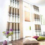 Fensterdekoration Gardinen Beispiele Fenster Ideen Wohnzimmer Für Schlafzimmer Scheibengardinen Küche Die Wohnzimmer Fensterdekoration Gardinen Beispiele