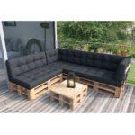 Couch Terrasse Wohnzimmer Couch Terrasse Details Zu Palettenkissen Palettenpolster Palettenmbel Sitzkissen