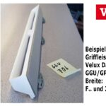 Velux Scharnier Griffleiste Lftungsklappe Fr Veluggu Ghu Gpu Vu Vku 1401 Fenster Rollo Ersatzteile Kaufen Einbauen Preise Wohnzimmer Velux Scharnier