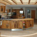 Gemauerte Kche Bilder Moderne Wohnungseinrichtung Ideen Salamander Küche Landhausküche Gebraucht Blende Landhausstil Handtuchhalter Alno Einbauküche Led Wohnzimmer Gemauerte Küche