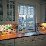 Marokkanische Fliesen Fr Das Feriengefhl In Ihrer Kche Einbauküche Mit E Geräten Armatur Küche Massivholzküche Kurzzeitmesser Armaturen Einbau Mülleimer Wohnzimmer Küche Wandfliesen