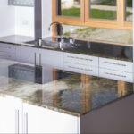 Arbeitsplatten Schubert Stone Naturstein Küche Arbeitsplatte Sideboard Mit Granitplatten Wohnzimmer Granit Arbeitsplatte