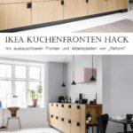 Ikea Küchenzeile Wohnzimmer Ikea Kchenfronten Pimpen Kchen Fronten Küche Kosten Miniküche Kaufen Modulküche Betten 160x200 Sofa Mit Schlaffunktion Bei