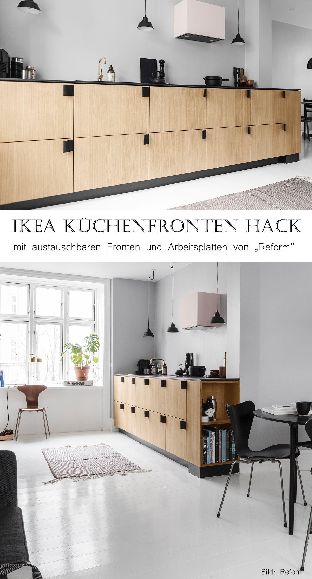 Full Size of Ikea Kchenfronten Pimpen Kchen Fronten Küche Kosten Miniküche Kaufen Modulküche Betten 160x200 Sofa Mit Schlaffunktion Bei Wohnzimmer Ikea Küchenzeile