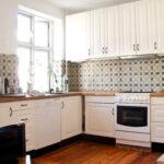 Fliesenspiegel Landhausküche Zementfliesen In Der Kche 2020 Mosico Weisse Moderne Weiß Grau Küche Selber Machen Gebraucht Glas Wohnzimmer Fliesenspiegel Landhausküche