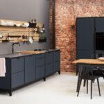 Modulküchen Wohnzimmer Modulküchen