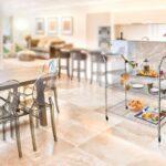 Küchenwagen Servierwagen Kchenwagen 3 Etagen Küche Garten Wohnzimmer Küchenwagen Servierwagen
