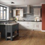 Holzküche Auffrischen Graue Kche Welche Wandfarbe Eignet Sich Am Besten Massivholzküche Vollholzküche Wohnzimmer Holzküche Auffrischen