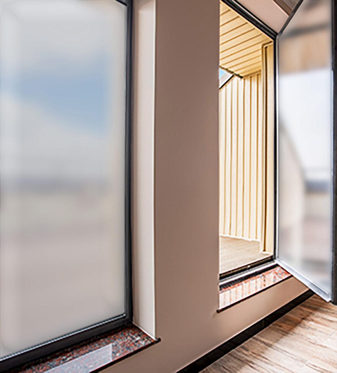 Large Size of Fensterfolie Blickdicht Sonnenschutz Sichtschutzfolie Tag Und Nacht Wohnzimmer Fensterfolie Blickdicht