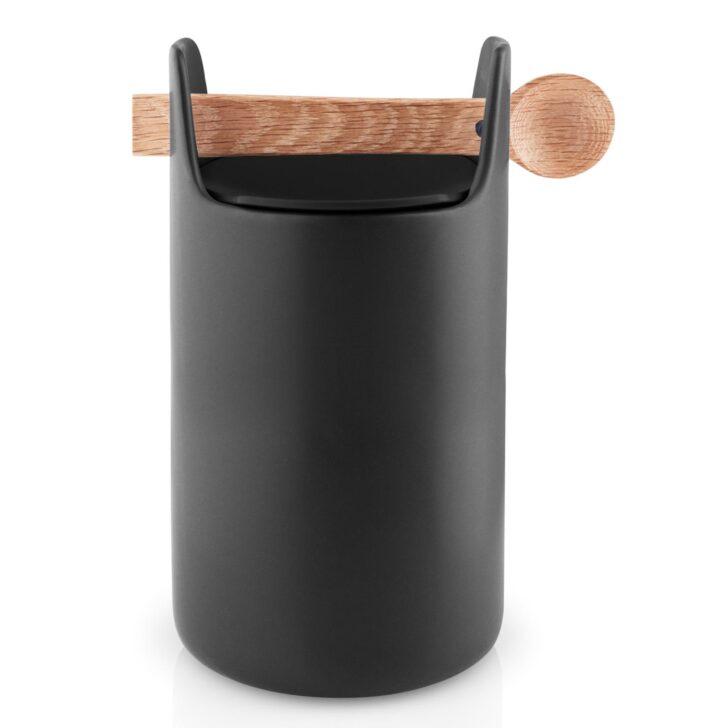 Medium Size of Aufbewahrungsbehälter Eva Solo Toolboaufbewahrungsbehlter Mit Lffel Küche Wohnzimmer Aufbewahrungsbehälter