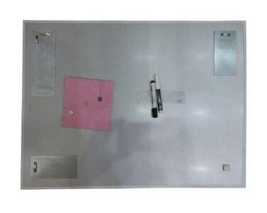 Pinnwand Modern Küche Wohnzimmer Pinnwand Modern Küche Glas Magnettafel Trkis 60x80 Wand Mit Zubehr Whiteboard Hochschrank Planen Kostenlos Kräutertopf Glasbilder Holzofen Spüle