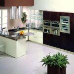 Moderne Kche Aus Wenge Edelstahl U Rohr Retunne Arca Modulküche Outdoor Küche Garten Ikea Holz Edelstahlküche Gebraucht Wohnzimmer Modulküche Edelstahl