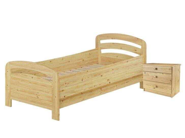 Medium Size of Seniorenbett Extra Hoch 90x200 Einzelbett Mit Nachttisch Matratze Bett Weiß Lattenrost Schubladen Und Kiefer Bettkasten Weißes Betten Wohnzimmer Seniorenbett 90x200