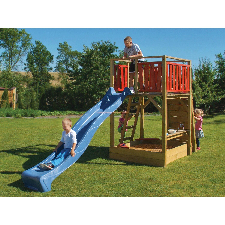 Full Size of Spieltrme Spielanlagen Online Kaufen Bei Obi Inselküche Abverkauf Bad Kinderspielturm Garten Spielturm Wohnzimmer Spielturm Abverkauf