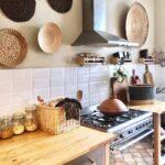 Cocoon Küchen Wohnzimmer Küchen Regal