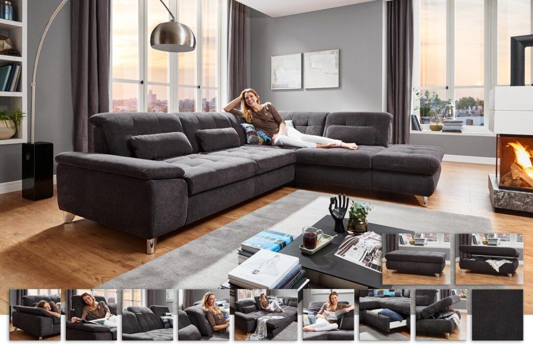 Large Size of Megapol Argo Konfigurator Canto Linos Spike Sofa Edge Eckgarnitur In Schwarz Mbel Letz Ihr Online Shop Fenster Regal Wohnzimmer Megapol Konfigurator