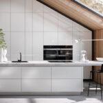 Nischenrckwand Kche Kunststoff Rckwand Orientalisch Otto Glas Küchen Regal Wohnzimmer Real Küchen