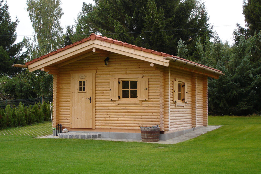 Large Size of  Wohnzimmer Gartensauna Bausatz