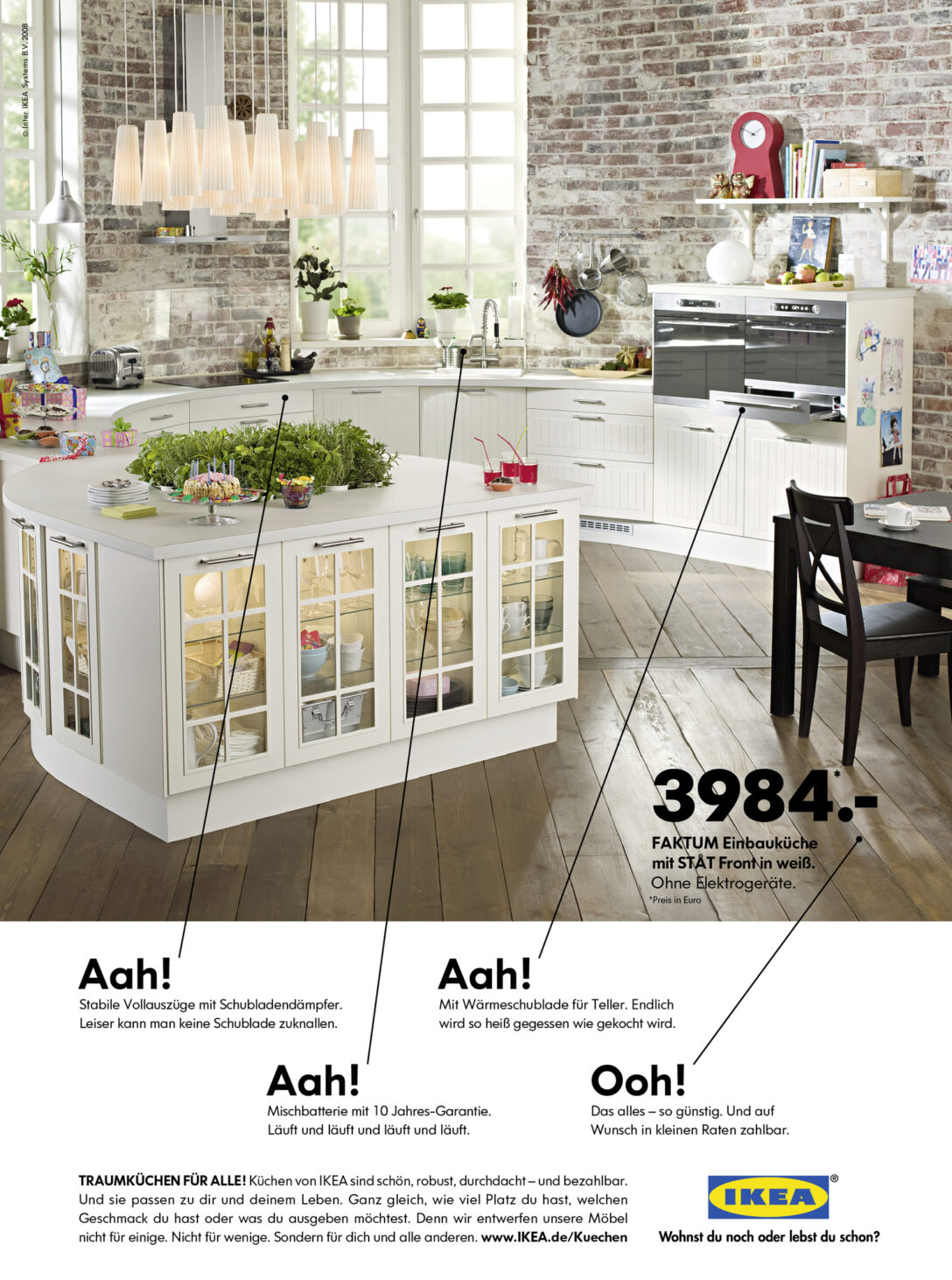 Large Size of Küche Kaufen Ikea Modulküche Holz Alu Fenster Preise Miniküche Weru Betten 160x200 Kosten Internorm Veka Schüco Bei Velux Küchen Regal Ruf Sofa Mit Wohnzimmer Ikea Küchen Preise
